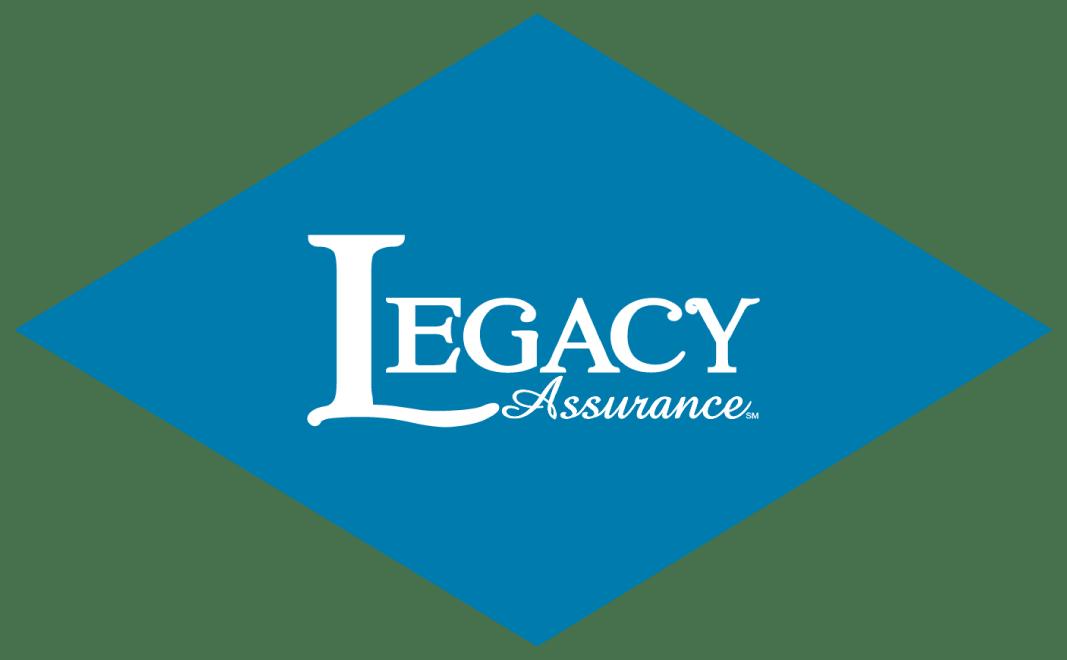 Legacy Assurance logo